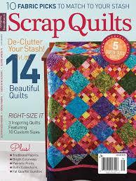 fp scrap quilts